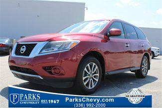 2013 Nissan Pathfinder S in Kernersville, NC 27284