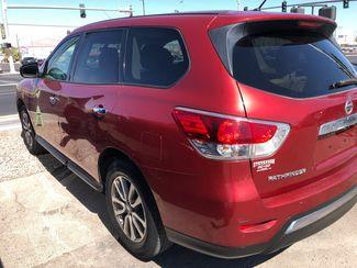 2013 Nissan Pathfinder S CAR PROS AUTO CENTER (702) 405-9905 Las Vegas, Nevada 3