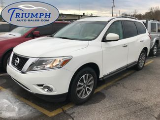 2013 Nissan Pathfinder SL in Memphis TN, 38128