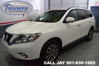2013 Nissan Pathfinder SL in Memphis TN, 38128