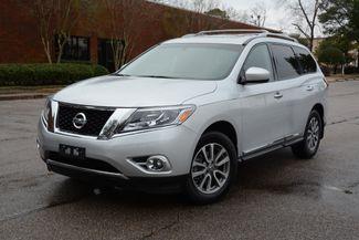 2013 Nissan Pathfinder SL in Memphis Tennessee, 38128