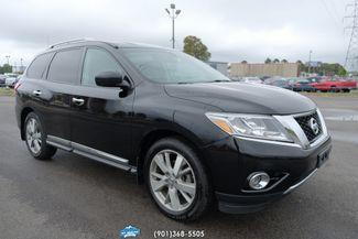 2013 Nissan Pathfinder Platinum in Memphis, Tennessee 38115