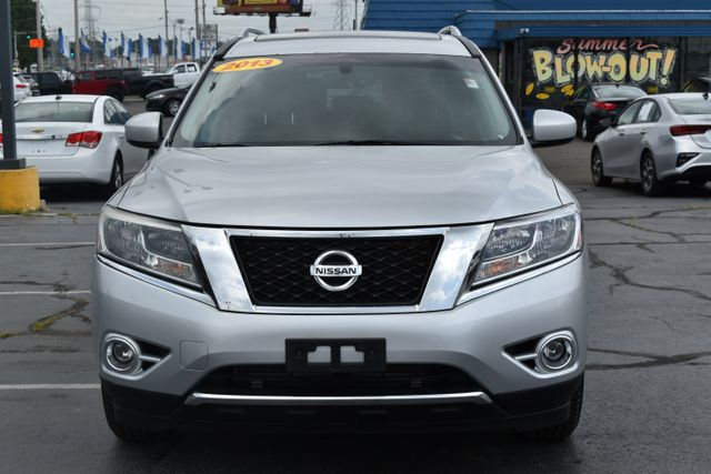 2013 Nissan Pathfinder SL in Memphis, Tennessee 38115