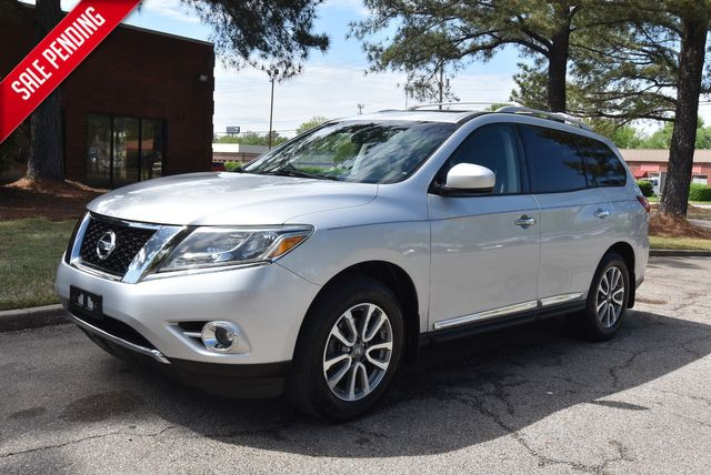 2013 Nissan Pathfinder SL in Memphis, Tennessee 38128