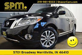 2013 Nissan Pathfinder SL in Merrillville, IN 46410