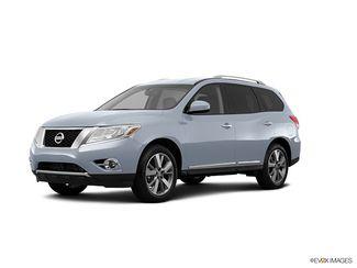 2013 Nissan Pathfinder Platinum Minden, LA