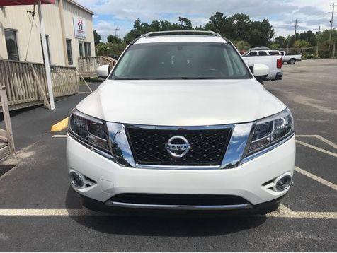 2013 Nissan Pathfinder Platinum | Myrtle Beach, South Carolina | Hudson Auto Sales in Myrtle Beach, South Carolina