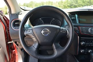 2013 Nissan Pathfinder SV Naugatuck, Connecticut 21