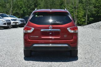 2013 Nissan Pathfinder SV Naugatuck, Connecticut 3