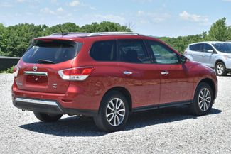 2013 Nissan Pathfinder SV Naugatuck, Connecticut 4