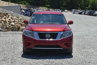 2013 Nissan Pathfinder SV Naugatuck, Connecticut 7