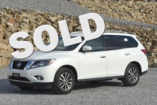 2013 Nissan Pathfinder SV Naugatuck, Connecticut