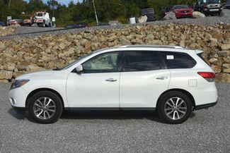 2013 Nissan Pathfinder SV Naugatuck, Connecticut 1