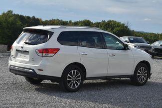 2013 Nissan Pathfinder SV Naugatuck, Connecticut 3