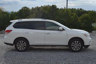 2013 Nissan Pathfinder SV Naugatuck, Connecticut 4
