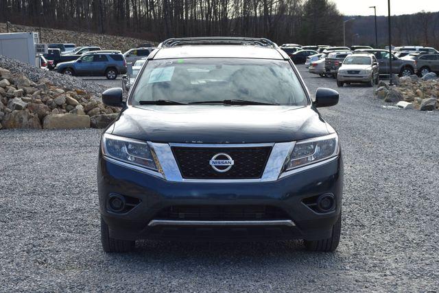 2013 Nissan Pathfinder SV Naugatuck, Connecticut 7