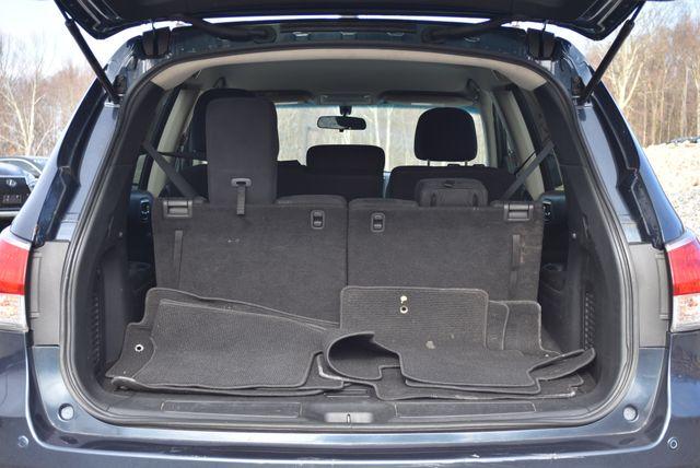 2013 Nissan Pathfinder SV Naugatuck, Connecticut 8