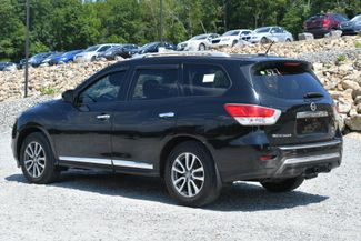2013 Nissan Pathfinder SL Naugatuck, Connecticut 2