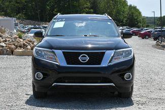 2013 Nissan Pathfinder SL Naugatuck, Connecticut 7