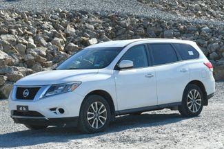 2013 Nissan Pathfinder S Naugatuck, Connecticut