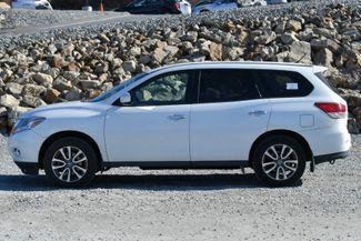 2013 Nissan Pathfinder S Naugatuck, Connecticut 1