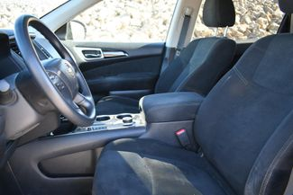 2013 Nissan Pathfinder S Naugatuck, Connecticut 11
