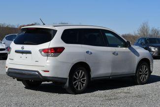 2013 Nissan Pathfinder S Naugatuck, Connecticut 4