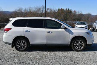2013 Nissan Pathfinder S Naugatuck, Connecticut 5