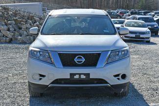 2013 Nissan Pathfinder S Naugatuck, Connecticut 7