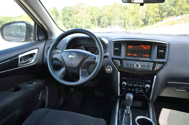 2013 Nissan Pathfinder S Naugatuck, Connecticut 12