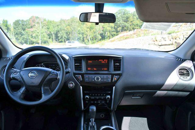 2013 Nissan Pathfinder S Naugatuck, Connecticut 13