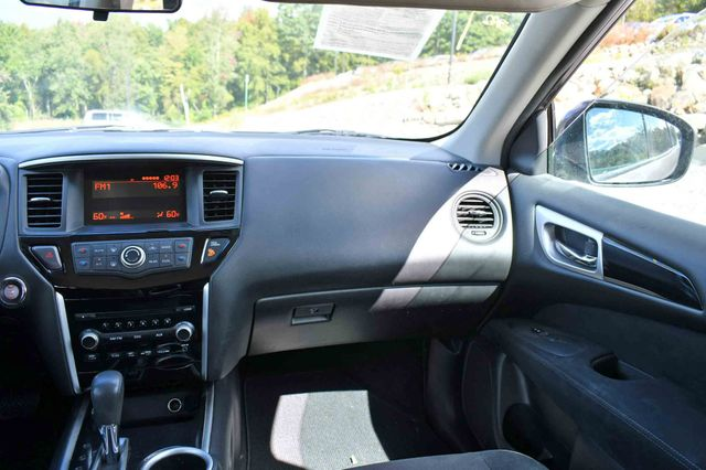 2013 Nissan Pathfinder S Naugatuck, Connecticut 14