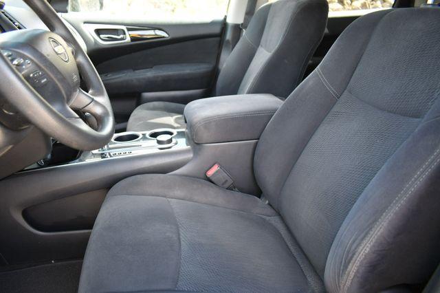 2013 Nissan Pathfinder S Naugatuck, Connecticut 15
