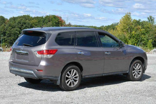 2013 Nissan Pathfinder S Naugatuck, Connecticut 6