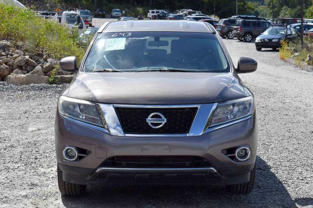 2013 Nissan Pathfinder S Naugatuck, Connecticut 9