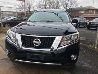 2013 Nissan Pathfinder SL New Brunswick, New Jersey 1