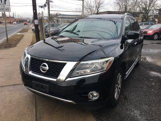 2013 Nissan Pathfinder SL New Brunswick, New Jersey 2