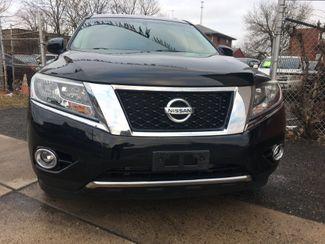 2013 Nissan Pathfinder SL New Brunswick, New Jersey 8