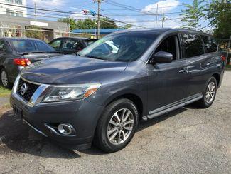 2013 Nissan Pathfinder SL New Brunswick, New Jersey 4