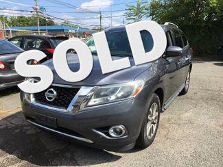 2013 Nissan Pathfinder SL New Brunswick, New Jersey