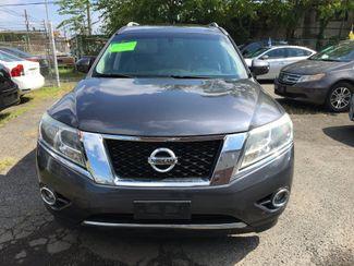 2013 Nissan Pathfinder SL New Brunswick, New Jersey 5