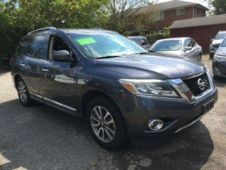 2013 Nissan Pathfinder SL New Brunswick, New Jersey 6