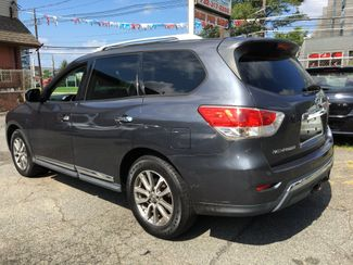 2013 Nissan Pathfinder SL New Brunswick, New Jersey 7
