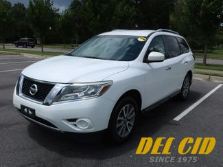 2013 Nissan Pathfinder SV in New Orleans, Louisiana 70119