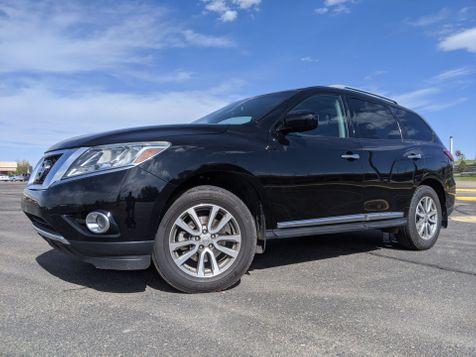 2013 Nissan Pathfinder SL in , Colorado