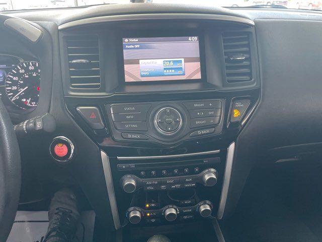 2013 Nissan Pathfinder SV in Rome, GA 30165