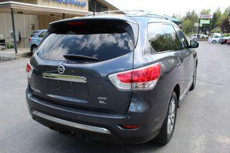 2013 Nissan Pathfinder SL  city PA  Carmix Auto Sales  in Shavertown, PA