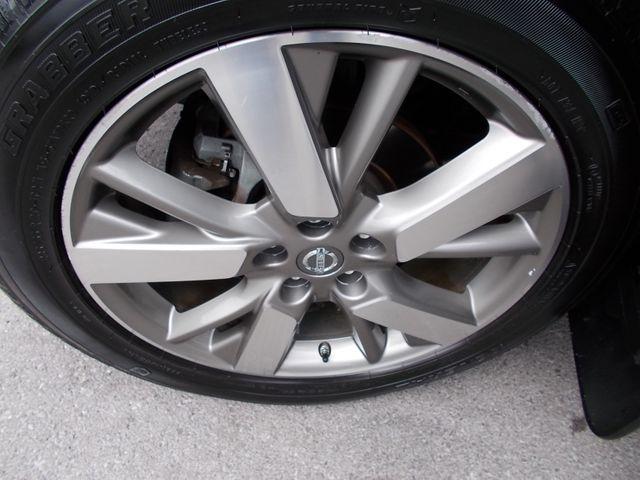 2013 Nissan Pathfinder Platinum Shelbyville, TN 17