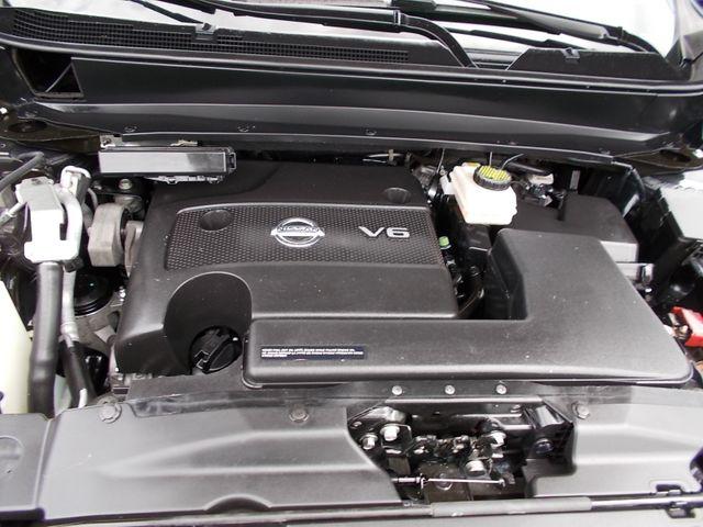2013 Nissan Pathfinder Platinum Shelbyville, TN 18