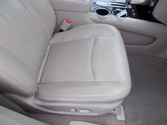 2013 Nissan Pathfinder Platinum Shelbyville, TN 19